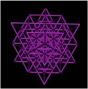 Soul's Sacred Geometery