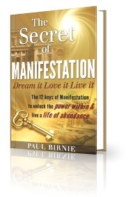 The Secret of Manifestation